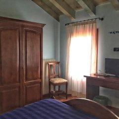 Отель Agriturismo Borgo Tecla Италия, Роза - отзывы, цены и фото номеров - забронировать отель Agriturismo Borgo Tecla онлайн удобства в номере фото 2