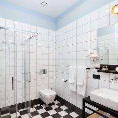 FERENC Hotel & Restaurant ванная фото 2