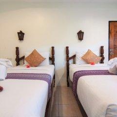 Отель Lanta Whiterock Resort Старая часть Ланты детские мероприятия
