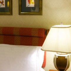 Kingsway Hall Hotel удобства в номере фото 2