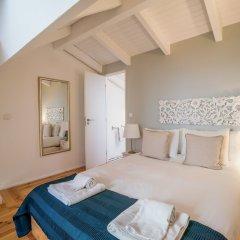 Апартаменты Rose Duplex Apartment 5D Лиссабон комната для гостей фото 2