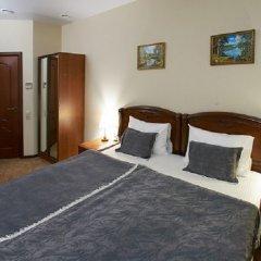 Гостиница Годунов комната для гостей фото 6