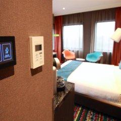 Отель XO Hotels Couture Amsterdam комната для гостей фото 4