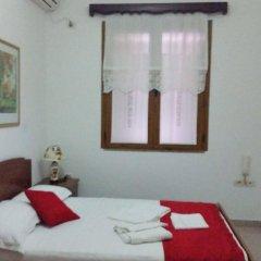 Hotel Berati комната для гостей фото 4