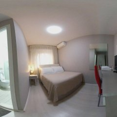 Freddy's Hotel Тирана комната для гостей фото 2