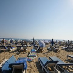 Kleopatra Micador Hotel пляж фото 2