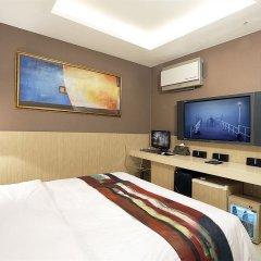 Отель Dodo Tourist Hotel Южная Корея, Сеул - отзывы, цены и фото номеров - забронировать отель Dodo Tourist Hotel онлайн удобства в номере