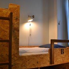 Отель Goodnight Hostel Португалия, Лиссабон - отзывы, цены и фото номеров - забронировать отель Goodnight Hostel онлайн сейф в номере