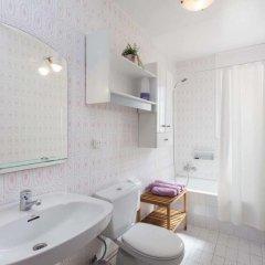 Отель Apartamento Sant Joan ванная