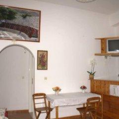 Отель Medieval Rose Inn Родос в номере