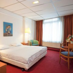 Delta Hotel City Center 3* Стандартный номер с различными типами кроватей