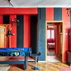 Отель Rock n' Roll 2 Double Bed Flat Греция, Афины - отзывы, цены и фото номеров - забронировать отель Rock n' Roll 2 Double Bed Flat онлайн фото 11