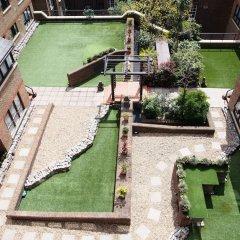 Апартаменты Monarch House Serviced Apartments Лондон фото 2