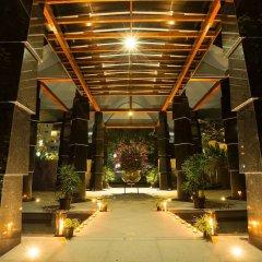 Отель Peace Laguna Resort & Spa интерьер отеля фото 2
