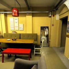 Отель Taksim Safe House питание