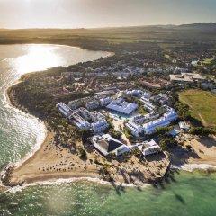 Отель Grand Paradise Playa Dorada - All Inclusive фото 3