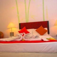 Отель The Kent Шри-Ланка, Тиссамахарама - отзывы, цены и фото номеров - забронировать отель The Kent онлайн комната для гостей фото 5