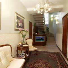 Отель Ca San Rocco Италия, Венеция - отзывы, цены и фото номеров - забронировать отель Ca San Rocco онлайн интерьер отеля