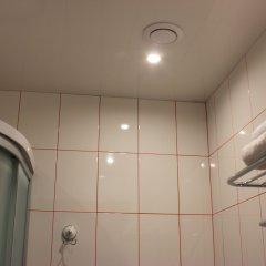 Гостиница Леонарт ванная фото 2