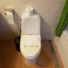 Hotel At Home ванная фото 2