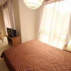 Апартаменты Menada Rainbow Apartments Солнечный берег комната для гостей фото 16