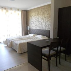 Отель Penelope Palace Поморие сейф в номере