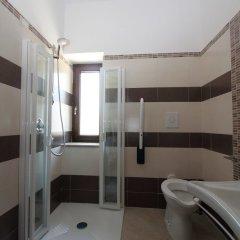 Отель Az. Agrituristica La Tenuta del Falco Фонди ванная фото 2