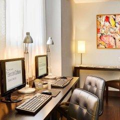 Отель Sercotel Coliseo удобства в номере