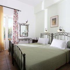 Brazzera Hotel комната для гостей фото 3