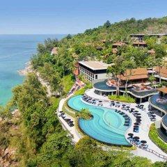 Отель Pullman Phuket Arcadia Naithon Beach бассейн фото 3