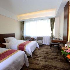 Отель South Union Hotel Китай, Шэньчжэнь - отзывы, цены и фото номеров - забронировать отель South Union Hotel онлайн комната для гостей фото 4