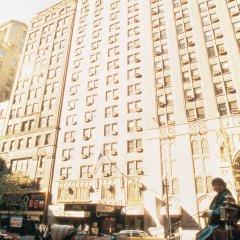Отель Salisbury Hotel США, Нью-Йорк - 8 отзывов об отеле, цены и фото номеров - забронировать отель Salisbury Hotel онлайн фото 2