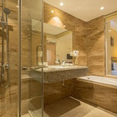 Blue Diamond Signature Hotel ванная