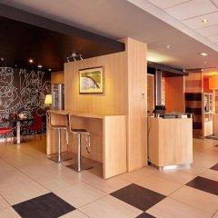 Отель Ibis Нижний Новгород интерьер отеля фото 2