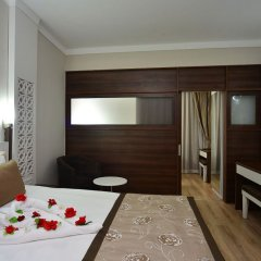 Linda Resort Hotel - All Inclusive спа