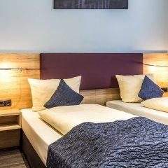 Comfort Hotel Frankfurt Central Station комната для гостей фото 5