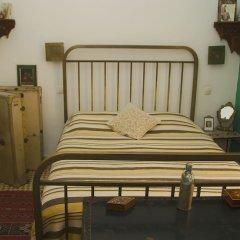 Отель Bayt Alice Марокко, Танжер - отзывы, цены и фото номеров - забронировать отель Bayt Alice онлайн комната для гостей фото 4