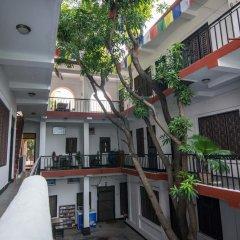 Отель Lumbini Village Lodge Непал, Лумбини - отзывы, цены и фото номеров - забронировать отель Lumbini Village Lodge онлайн фото 2