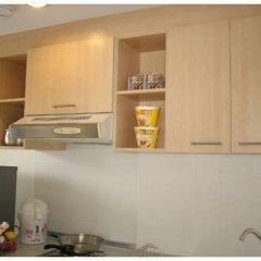 Отель Lumpini Residence Sathorn Таиланд, Бангкок - отзывы, цены и фото номеров - забронировать отель Lumpini Residence Sathorn онлайн удобства в номере фото 2