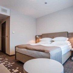 Q Hotel Plus Wroclaw комната для гостей фото 3