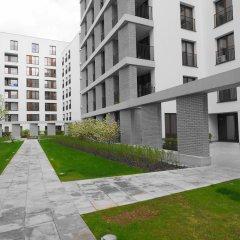 Отель Platinum Residence Mokotow Варшава фото 4
