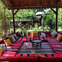 Kibala Hotel Кемер детские мероприятия фото 2