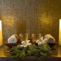 Отель The St Regis Bora Bora Resort Французская Полинезия, Бора-Бора - отзывы, цены и фото номеров - забронировать отель The St Regis Bora Bora Resort онлайн спа фото 2