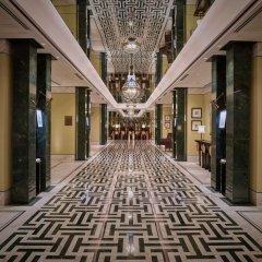 Отель Waldorf Astoria Dubai International Financial Centre интерьер отеля фото 3