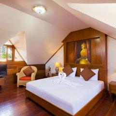 Отель Royal Prince Residence комната для гостей фото 17