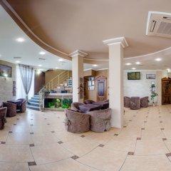 Гостиница СПА Отель Венеция Украина, Запорожье - отзывы, цены и фото номеров - забронировать гостиницу СПА Отель Венеция онлайн интерьер отеля фото 3