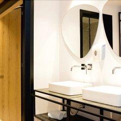 Отель smartline Cosmopolitan Hotel Греция, Родос - отзывы, цены и фото номеров - забронировать отель smartline Cosmopolitan Hotel онлайн ванная фото 2