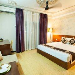 Le Le Hotel комната для гостей фото 2