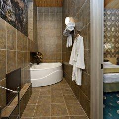 Гостиница Апельсин на Тульской ванная фото 2