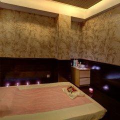 Отель Golden Tulip Al Barsha спа